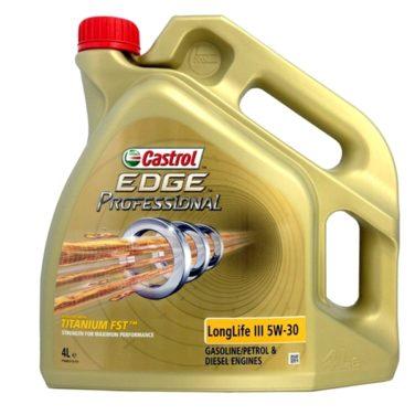 Castrol EDGE Professional LL III 5W-30