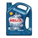 Shell HELIX HX7 10w40