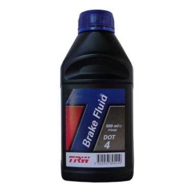 TRW Brake Fluid DOT 4